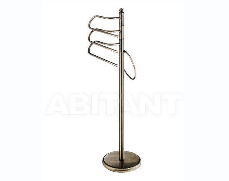 Купить Держатель для полотенец Carbonari 2007 ARIANNA anitique brass