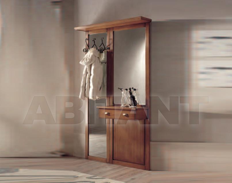 Купить Прихожая Tarocco Vaccari Group White 11023
