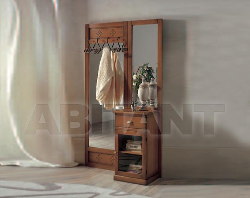 Купить Прихожая Tarocco Vaccari Group White 11027