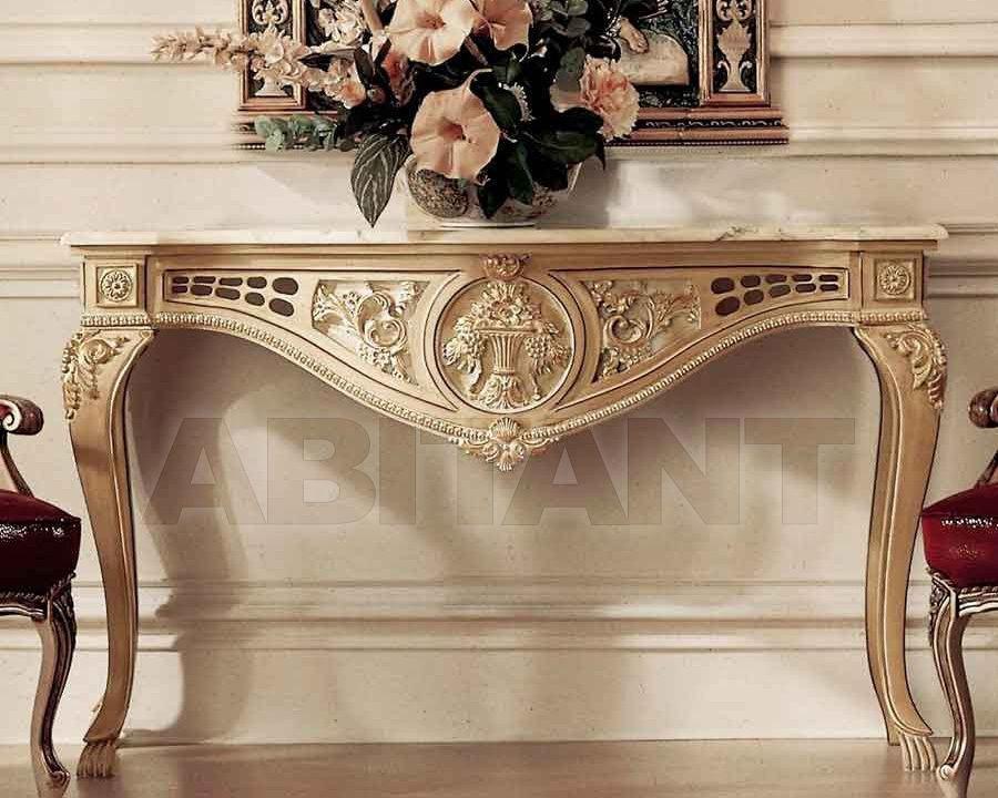 Купить Консоль Tecni Nova Inspiration 4073/9 marble
