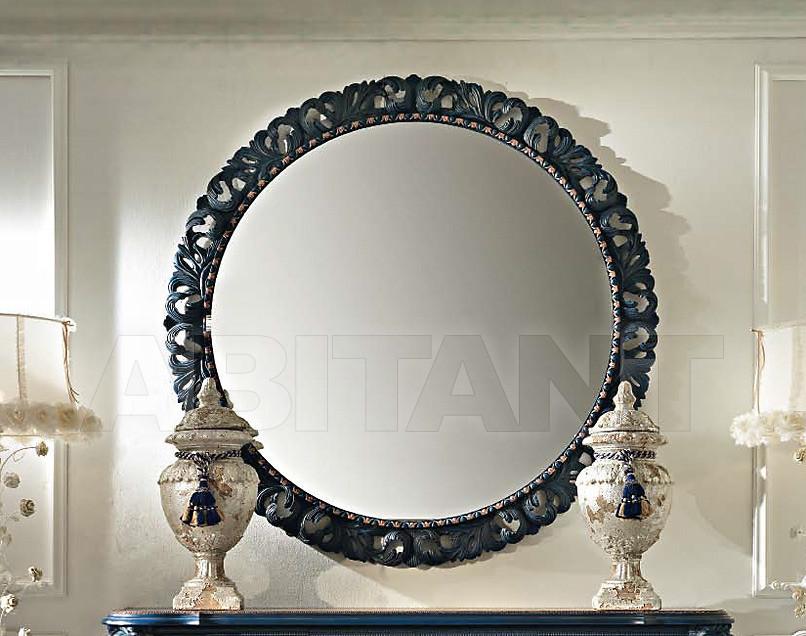 Купить Зеркало настенное Mon Amour by Bitossi Luciano & Figli S.n.c. Mon Amour 2012 4330