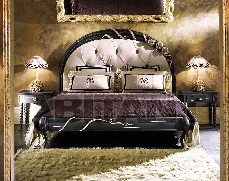 Купить Кровать Mon Amour by Bitossi Luciano & Figli S.n.c. Mon Amour 2012 2670