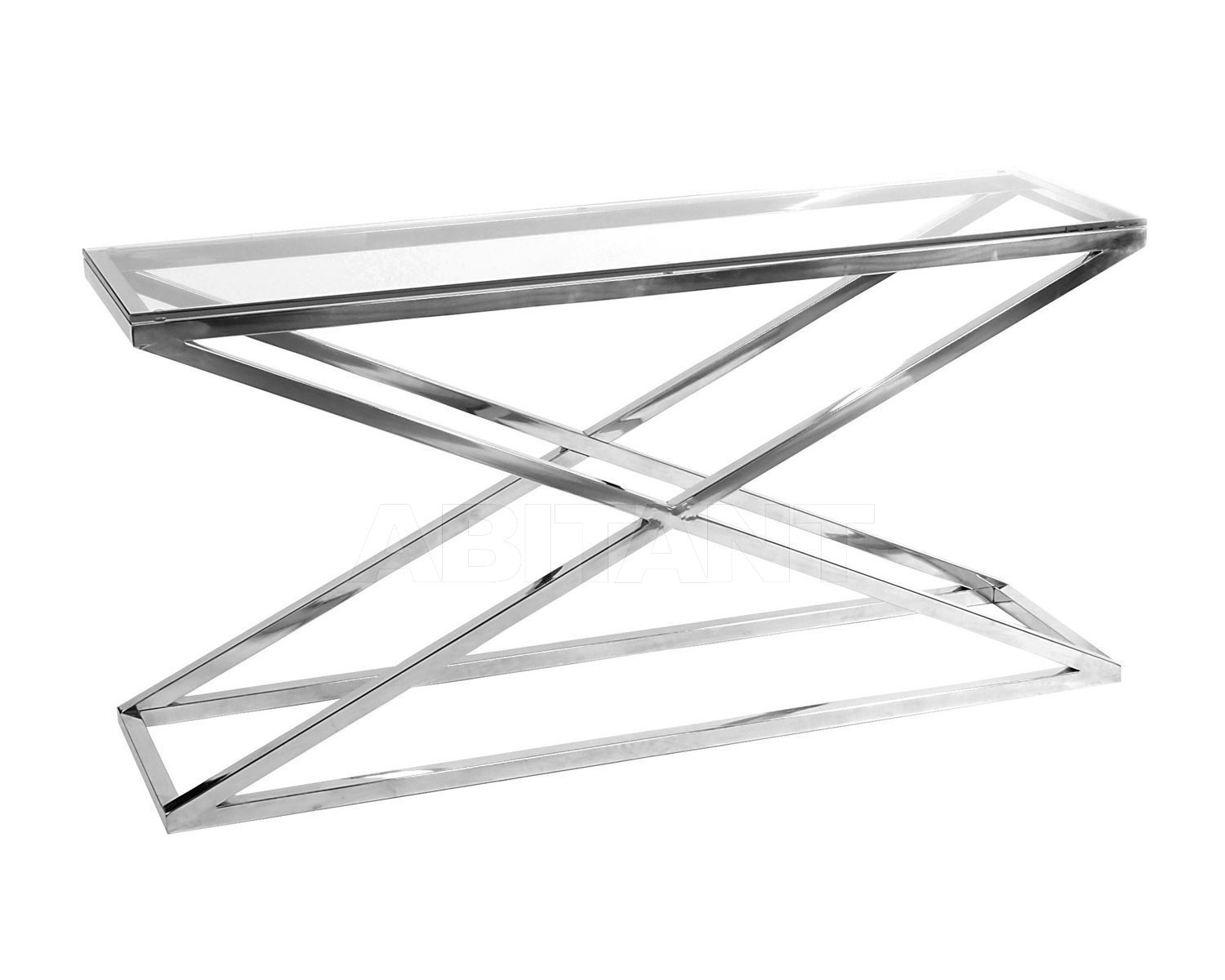 Купить Консоль Criss Cross Eichholtz  Tables & Desks 101408
