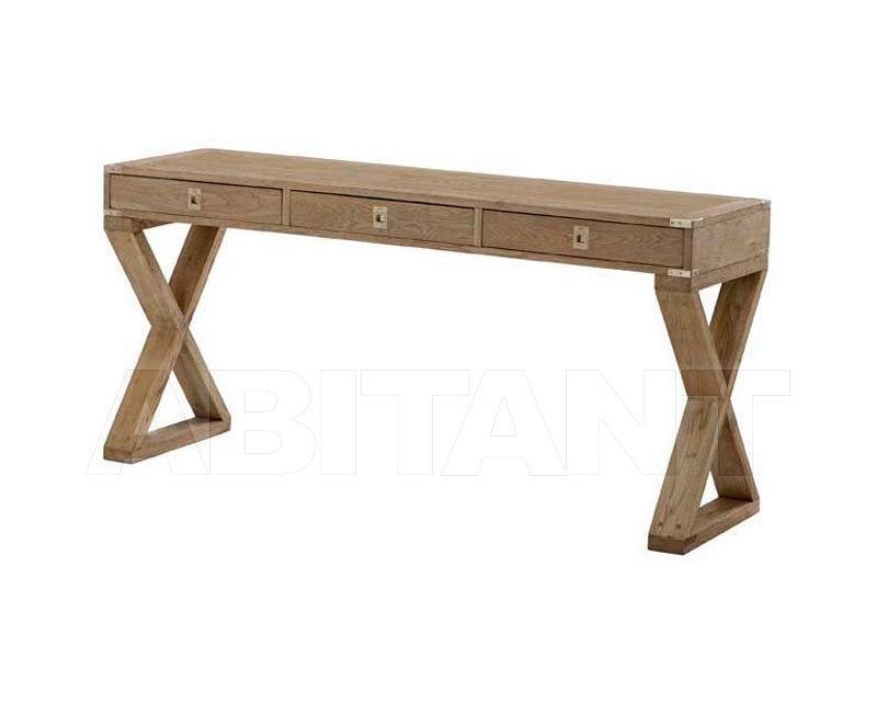 Купить Стол письменный Wisconsin Eichholtz  Tables & Desks 106453
