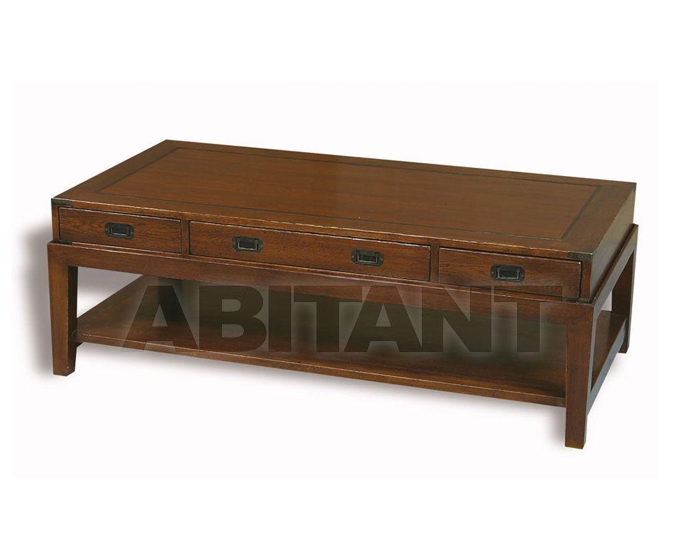 Купить Столик журнальный Military Eichholtz  Tables & Desks 101597