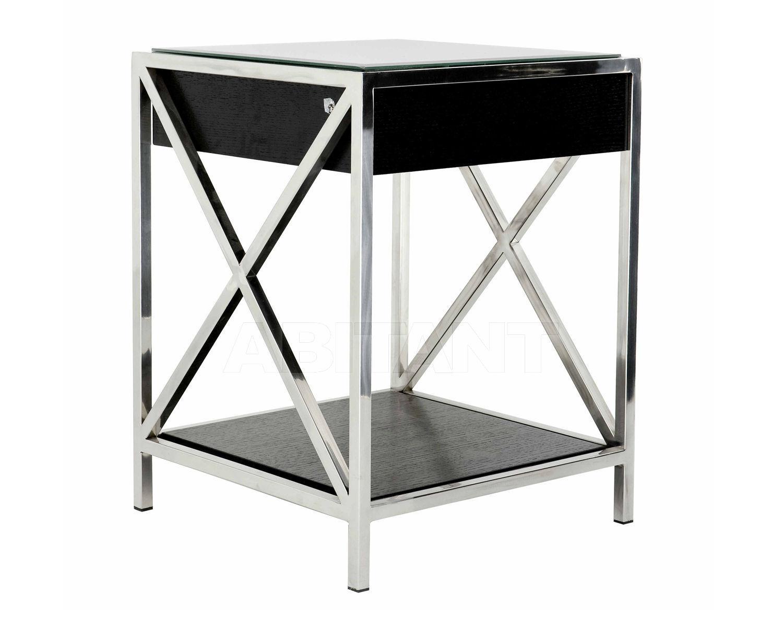 Купить Столик приставной Beverly Hills Eichholtz  Tables & Desks 104871
