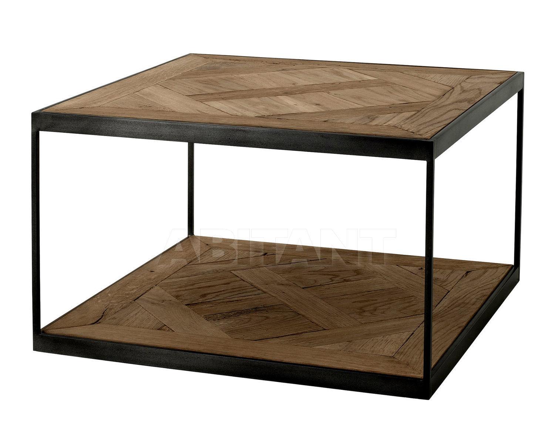 Купить Столик журнальный Châteaudun Eichholtz  Tables & Desks 106828