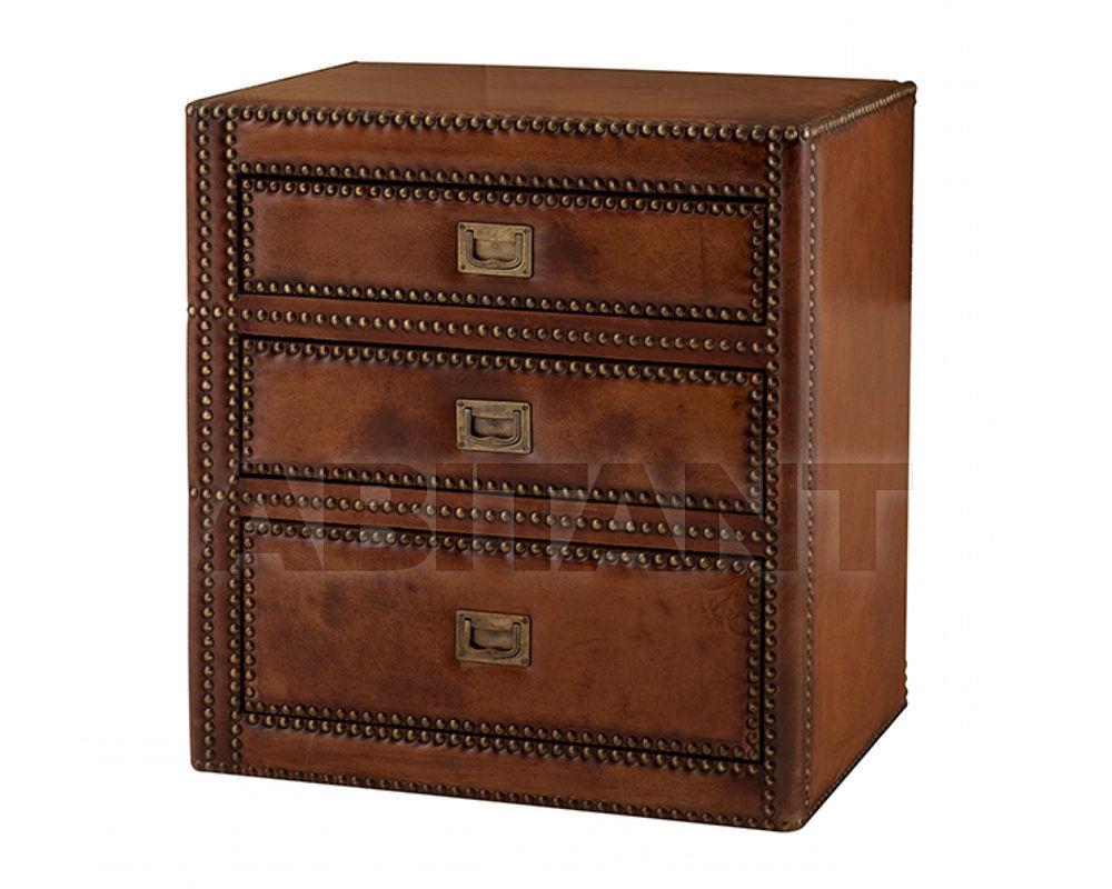 Купить Тумбочка Flemming Eichholtz  Tables & Desks 107004