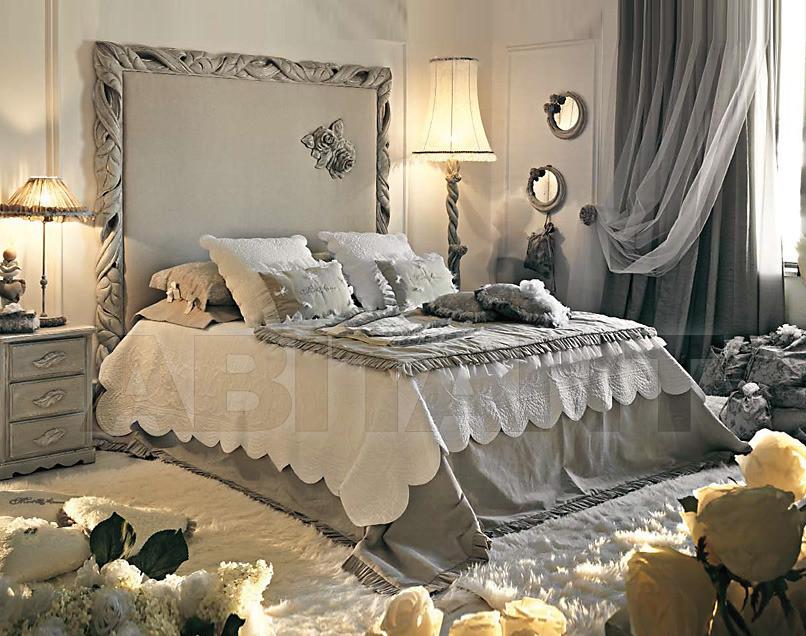 Купить Кровать Mon Amour by Bitossi Luciano & Figli S.n.c. Mon Amour 2012 3232