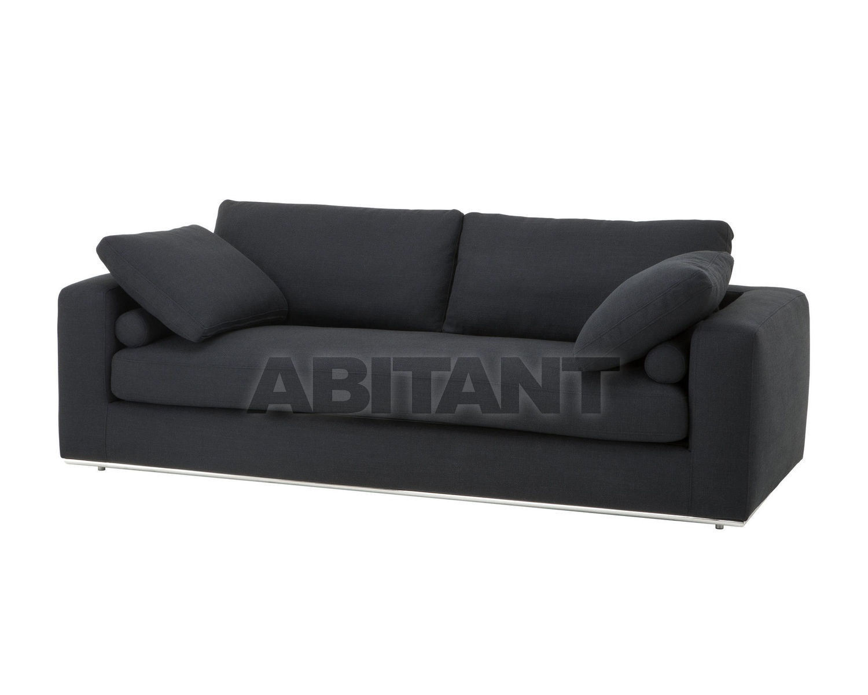 Купить Диван Atlanta Eichholtz  Chairs And Sofa's 108323
