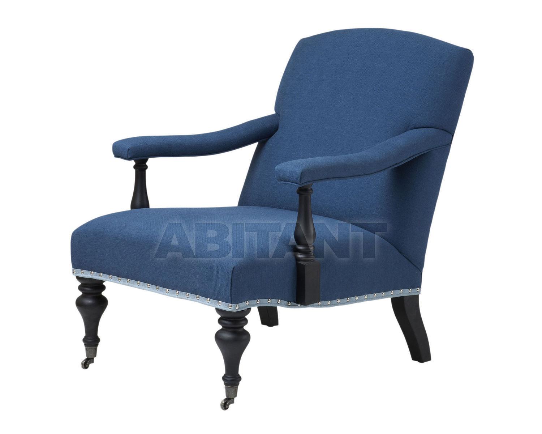 Купить Кресло Trident Eichholtz  Chairs And Sofa's 108090