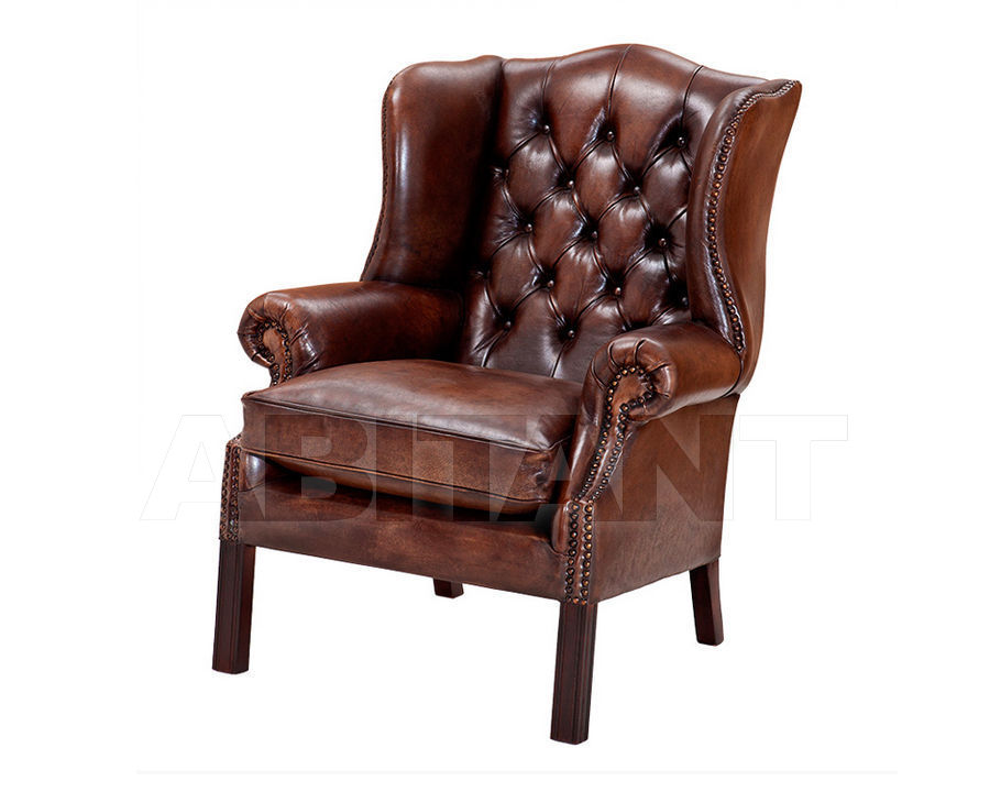 Купить Кресло Bradley Eichholtz  Chairs And Sofa's 107455