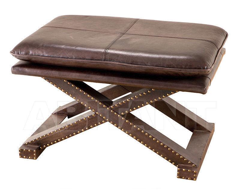 Купить Пуф Brookfield Eichholtz  Tables & Desks 107896
