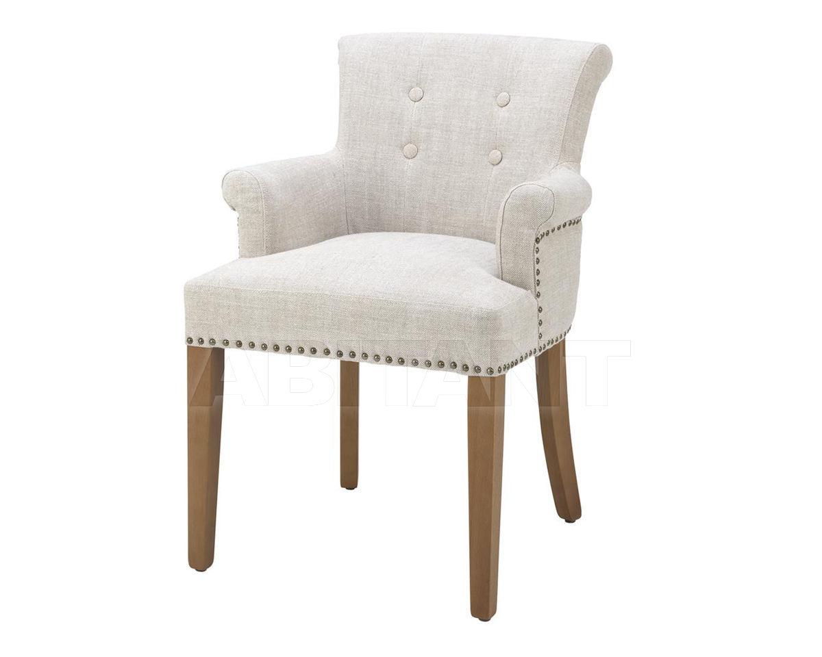 Купить Стул с подлокотниками Dining Key Largo Eichholtz  Chairs And Sofa's 107632