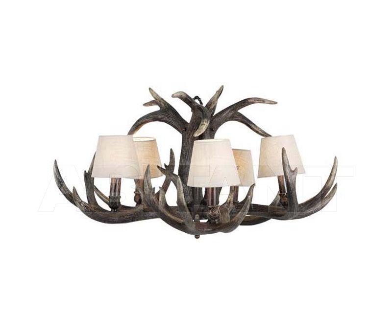 Купить Люстра Horn S Eichholtz  Lighting 104660