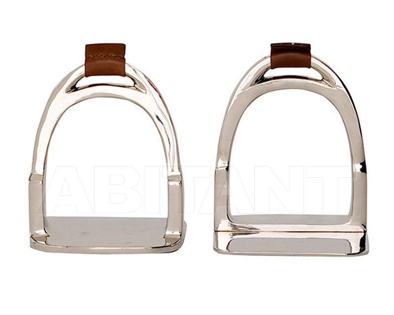 Купить Держатель для книг Horse Shoe Eichholtz  Accessories 105965