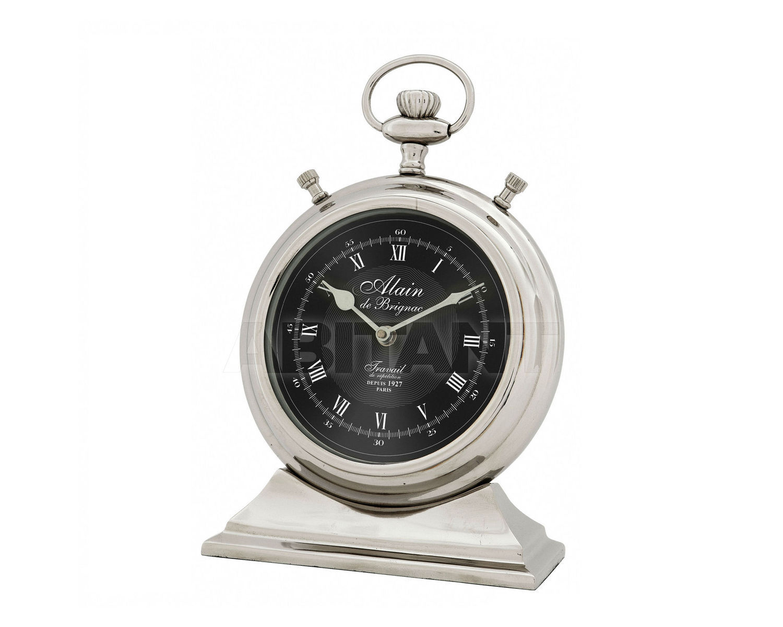 Купить Часы настольные Alain L Eichholtz  Accessories 106596