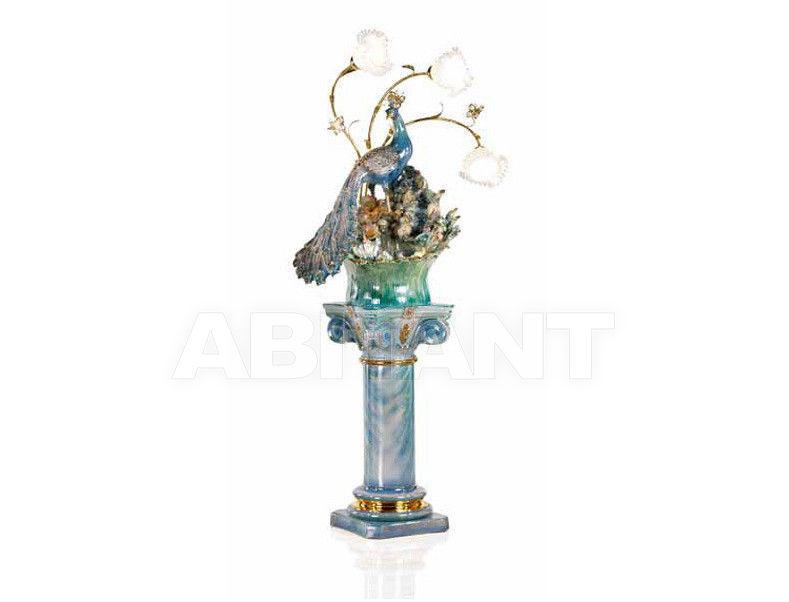 Купить Фонтан декоративный Ceramiche Lorenzon  Fontane L.499/COLF