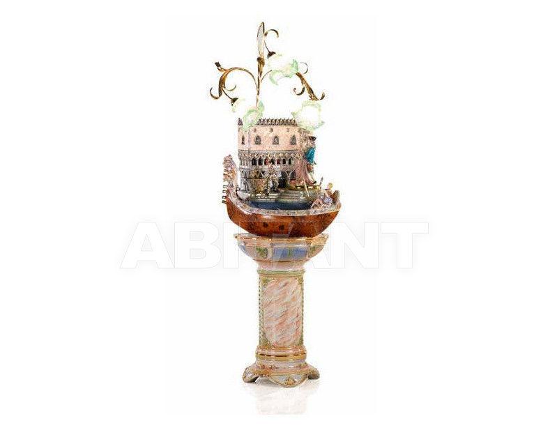 Купить Фонтан декоративный Ceramiche Lorenzon  Fontane L.580/COLF