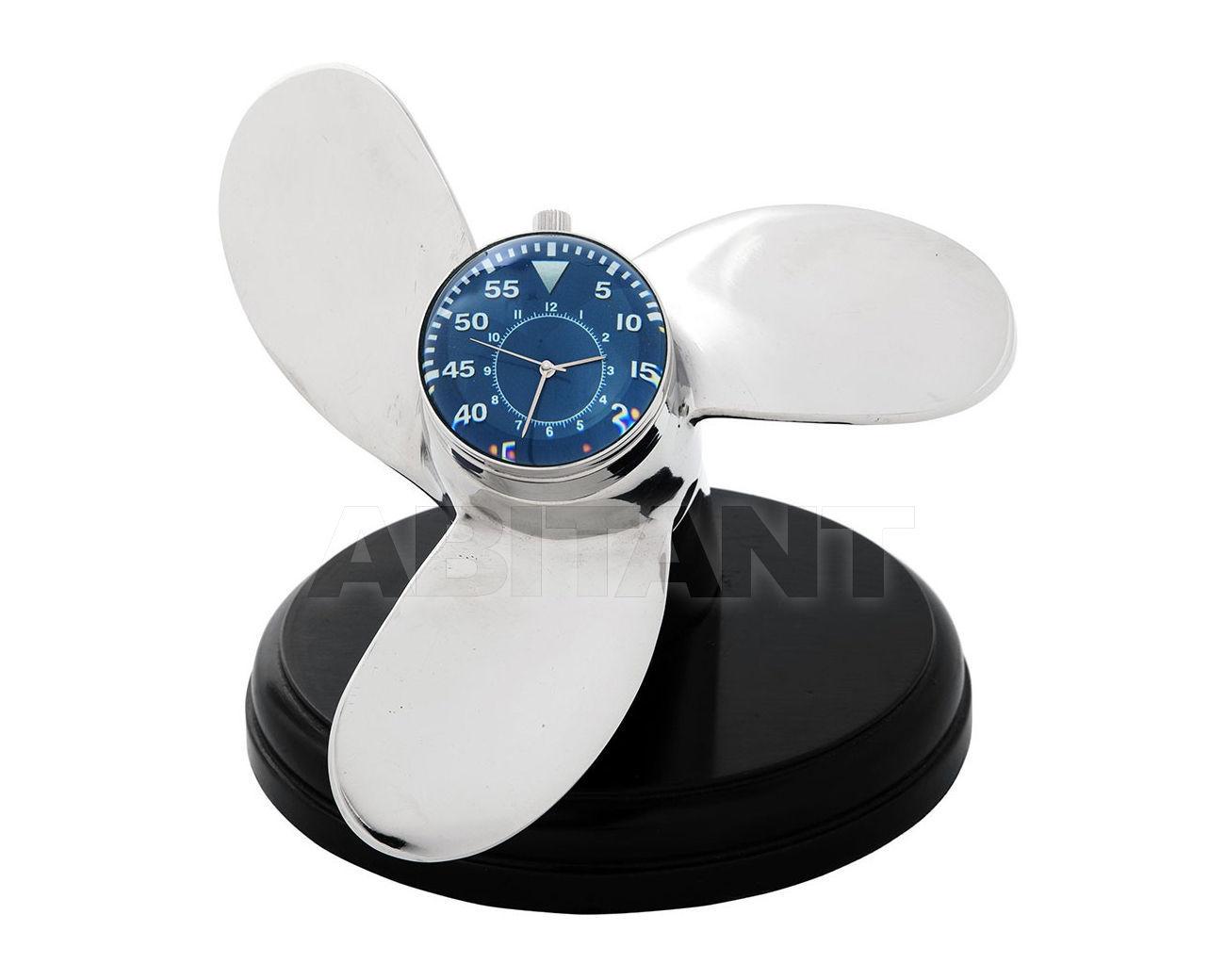 Купить Часы настольные Eichholtz  Accessories 107037