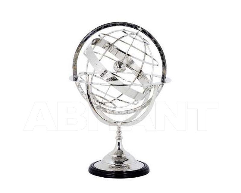 Купить Элемент декора Globe S Eichholtz  Accessories 104652