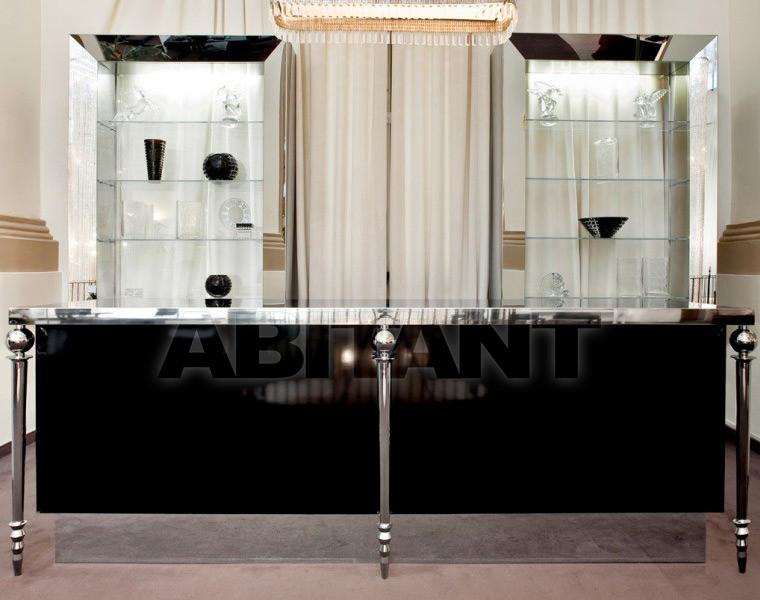 Купить Барная стойка Cycas Ipe Cavalli Visionnaire CYCAS/BAR_BARCOUNTER
