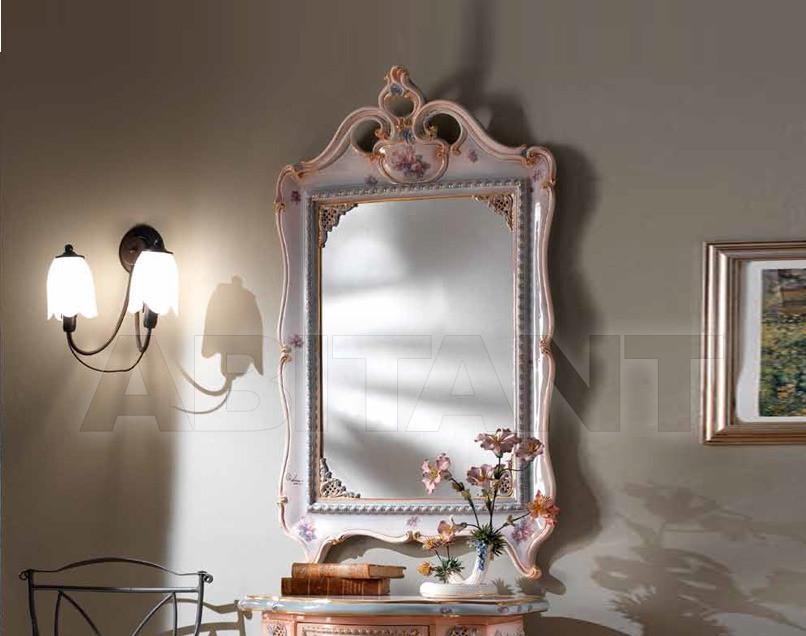 Купить Зеркало настенное Ceramiche Lorenzon  Specchi L.746/ASO