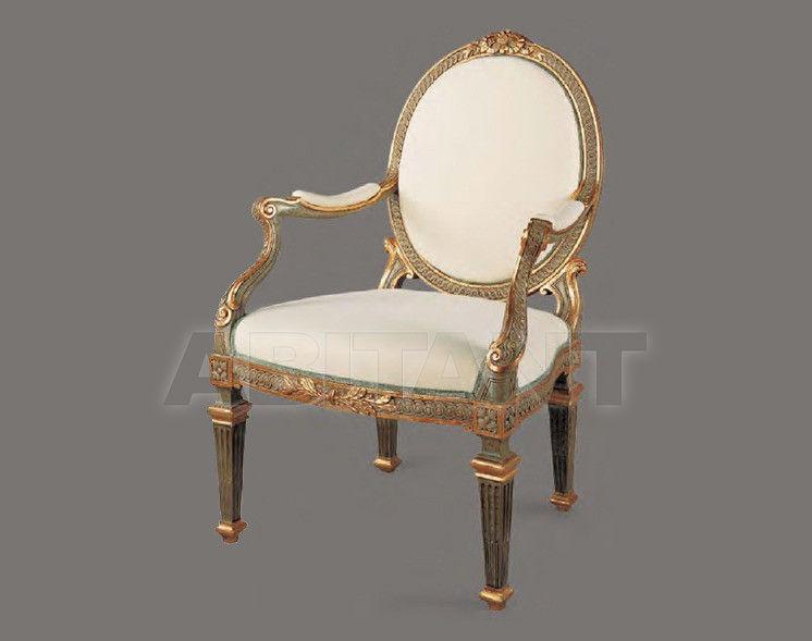 Купить Стул с подлокотниками Roberto Giovannini srl Sofas & Armchairs 454