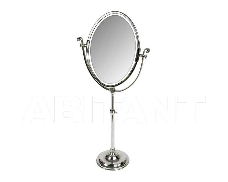 Купить Зеркало настольное Hubert Eichholtz  Mirrors And Prints 101534