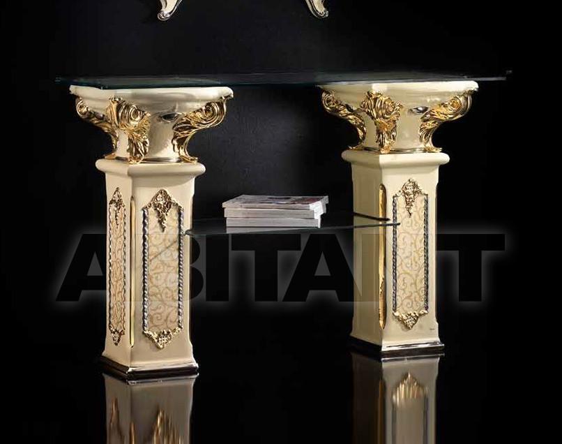 Купить Консоль Ceramiche Lorenzon  Specchi L.758/AVOP