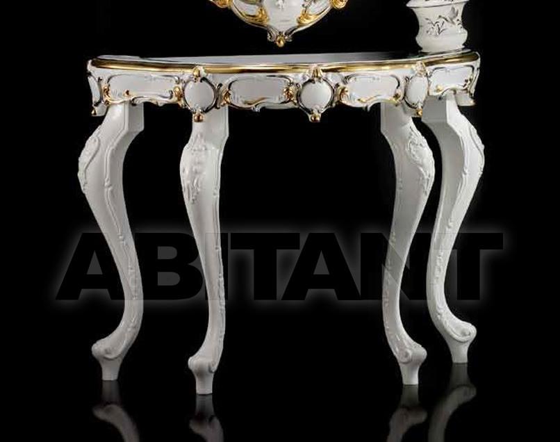 Купить Консоль Ceramiche Lorenzon  Specchi L.875/BOP