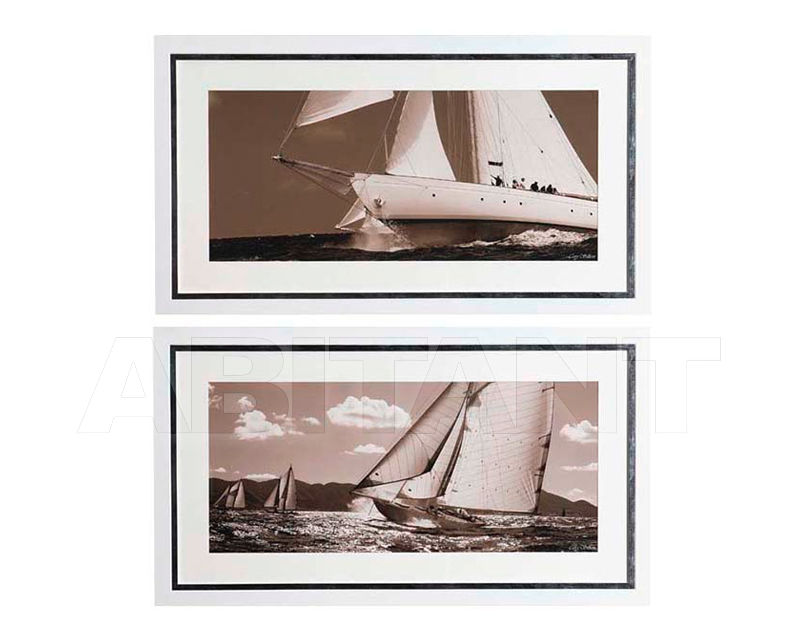 Купить Картина Cory Silken Eichholtz  Mirrors And Prints 105680