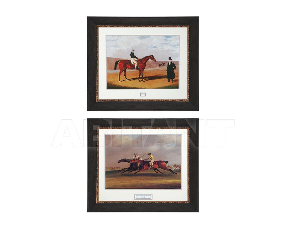 Купить Картина Louvranges Eichholtz  Accessories 107380