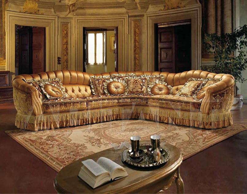 Купить Диван Sat Export Sat lucilla luxury 3+a+2