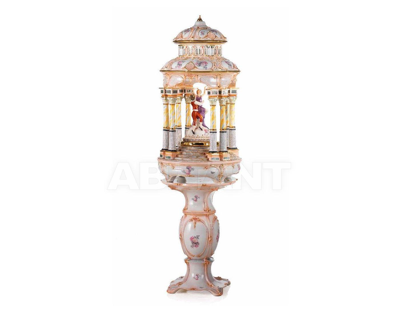Купить Статуэтка Ceramiche Lorenzon  Gruppi L.787/ASOL
