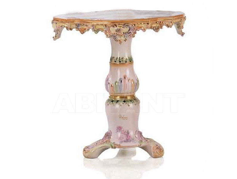 Купить Подставка декоративная Ceramiche Lorenzon  Gruppi L.411/CO