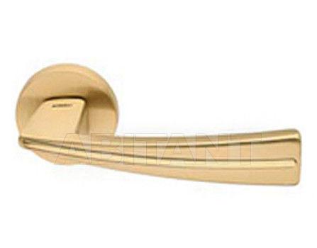 Купить Дверная ручка Mandelli Maniglia 1141/SB 04