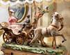 Лампа настольная Ceramiche Lorenzon  Gruppi L.248/COL Классический / Исторический / Английский