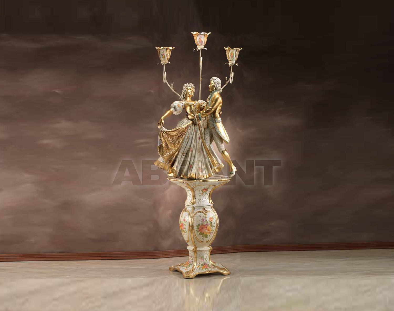 Купить Статуэтка Ceramiche Lorenzon  Gruppi L.588/F.VL