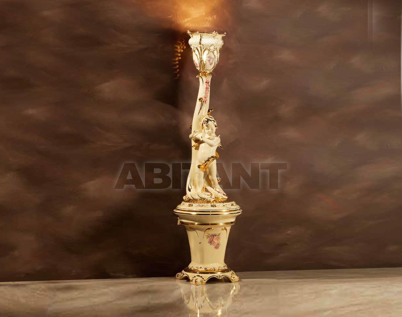 Купить Торшер Ceramiche Lorenzon  Gruppi L.573/C/AVOL
