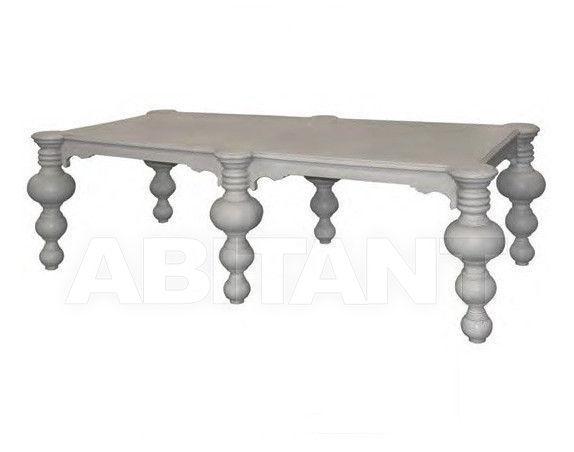Купить Стол обеденный Guadarte El Mueble ClÁsico M 1083