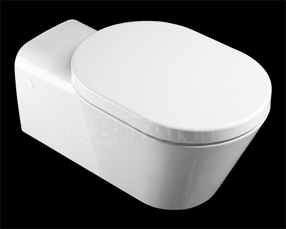 Купить Унитаз подвесной Community 70 GSI Ceramica Community 761811