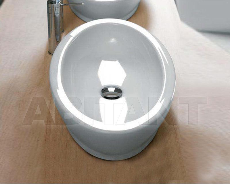 Купить Раковина накладная S2 52 GSI Ceramica Panorama 663611