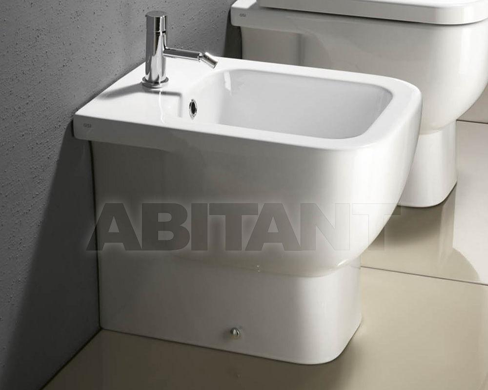 Купить Биде напольное SMALL GSI Ceramica Lavabi 696911