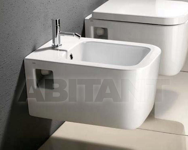 Купить Биде подвесное SMALL GSI Ceramica Traccia 696411