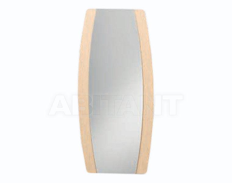 Купить Зеркало настенное BL Mobili 2009 S806