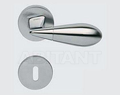 Купить Дверная ручка Mandelli Maniglia 1191 26D