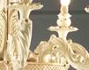 Люстра Ceramiche Lorenzon  Luce LL.10/AVO/9F Классический / Исторический / Английский