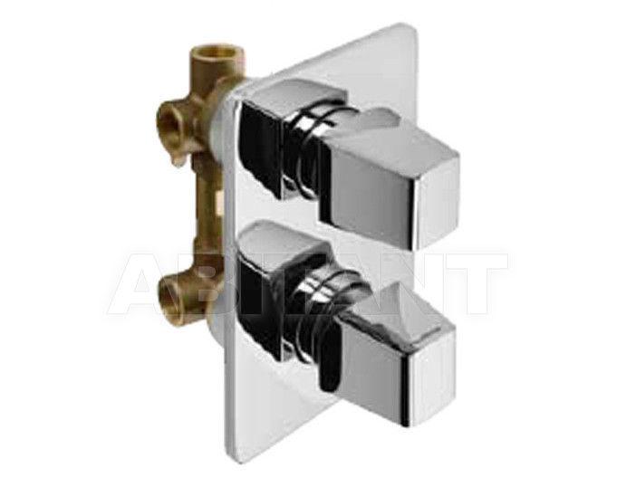 Купить Встраиваемый смеситель Palazzani Click 372063