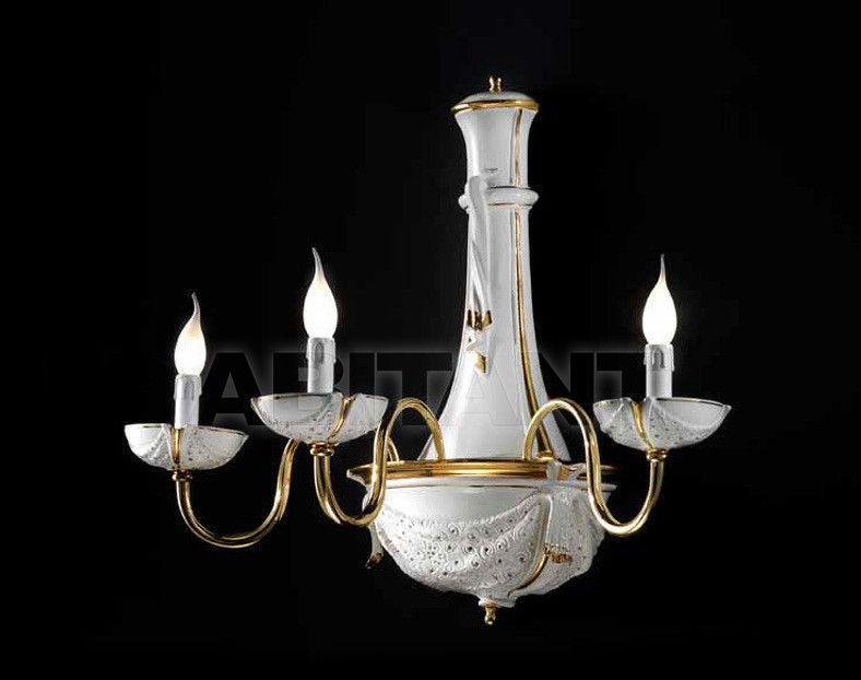 Купить Светильник настенный Ceramiche Lorenzon  Luce LA.16/BO/3F